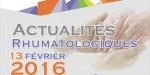 Journée Actualités Rhumatologiques 2016 (2)